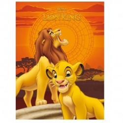 Plaid ROI LION AYM-003RL