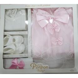 Coffret Petite Ponpon Baby F3