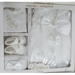 Coffret Petite Ponpon Baby F14