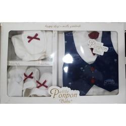 Coffret Petite Ponpon Baby G8