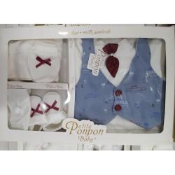 Coffret Petite Ponpon Baby G9