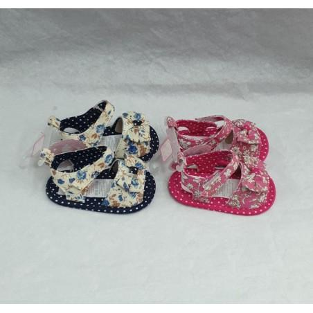Chaussures bébé Q17491