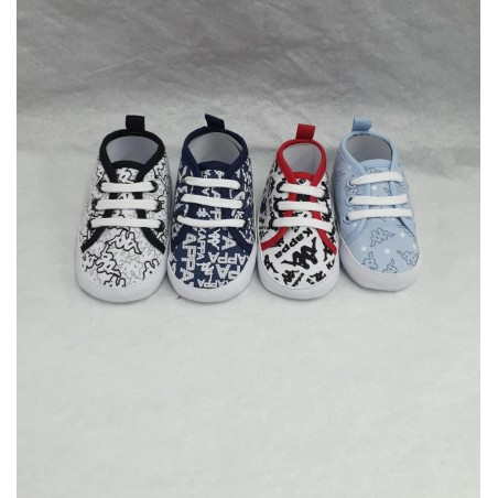 Chaussures bébé Licence KAPPA