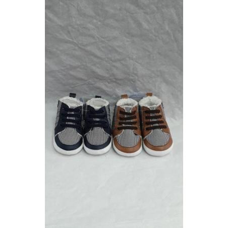 Chaussures bébé N15423