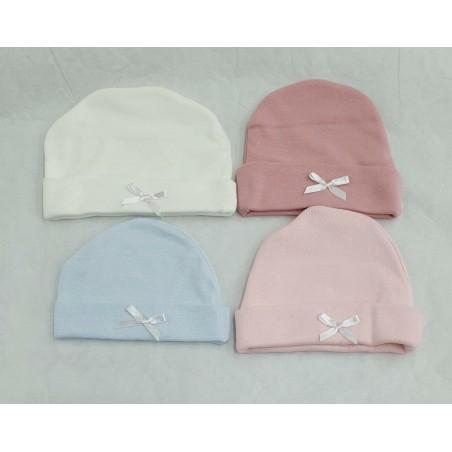 Bonnet NOEUD 5555
