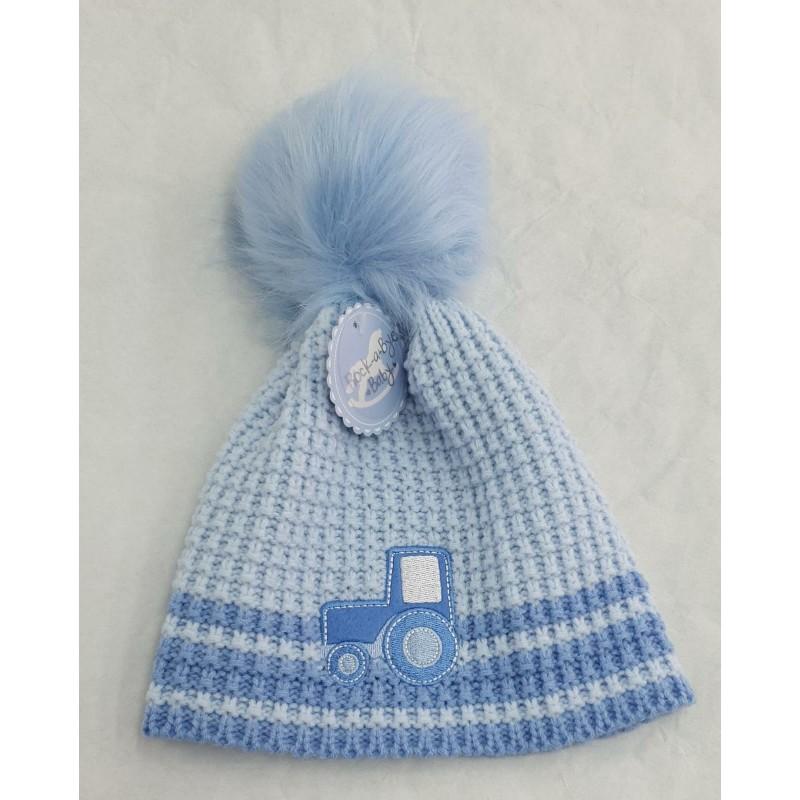 Bonnet N15851