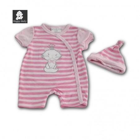 Barboteuse RMP/F1642 Happy Baby