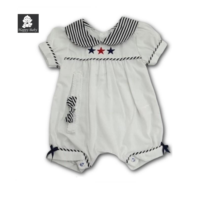 Barboteuse RMP/F1552 Happy Baby