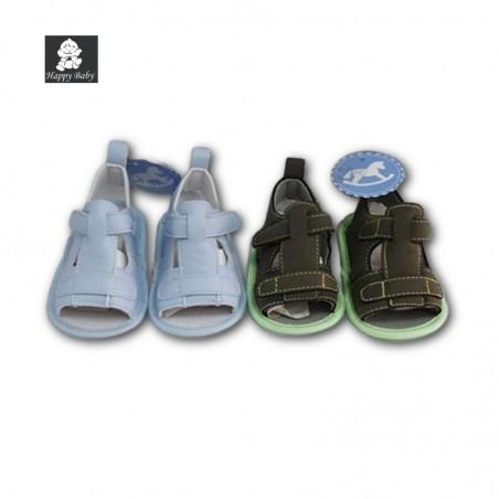 Chaussures bébé Q17495 Happy Baby