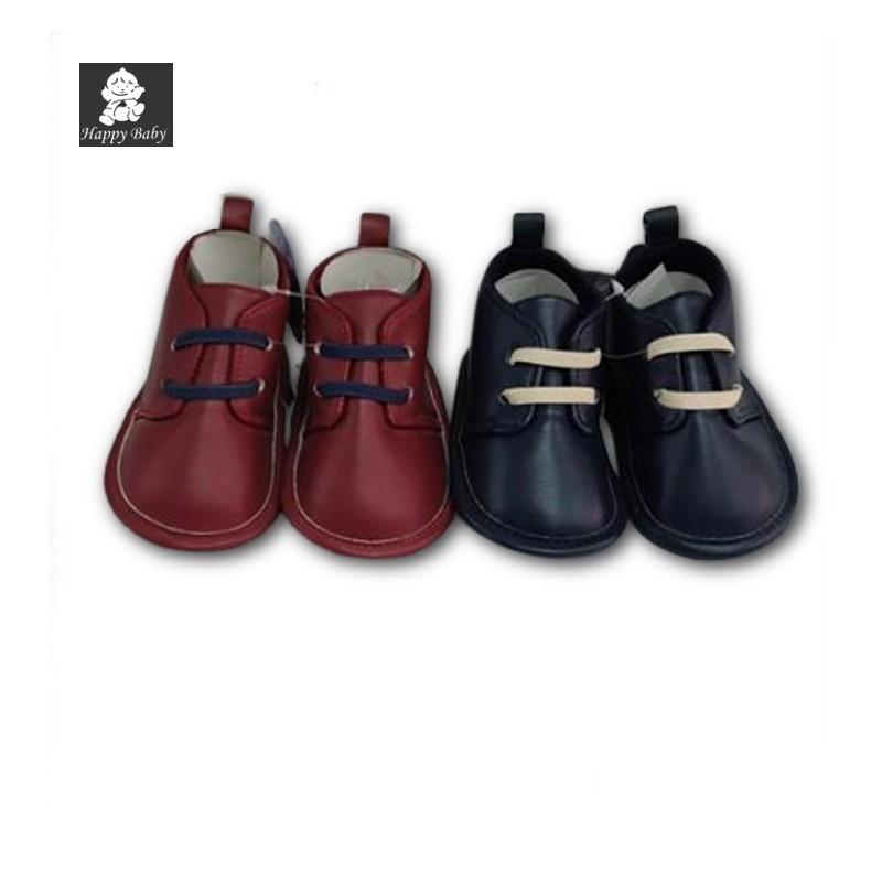 Chaussures bébé N15417 Happy Baby