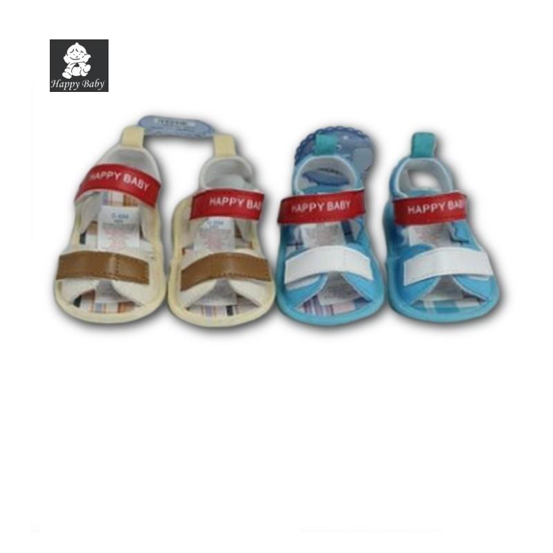 Chaussures bébé Q17505 Happy Baby
