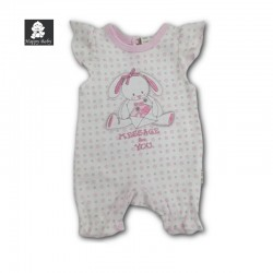 Barboteuse RMP/E1184 Happy Baby
