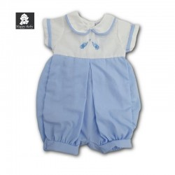 Barboteuse R17991 Happy Baby