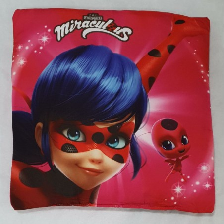 Coussin LADY BUG