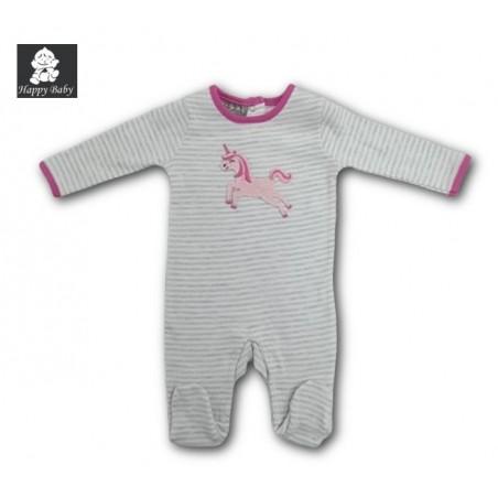 Grenouillère R18856 Happy Baby