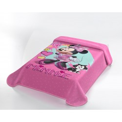 Couverture MINNIE DISNEY