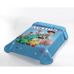 Couverture TOY STORY DISNEY