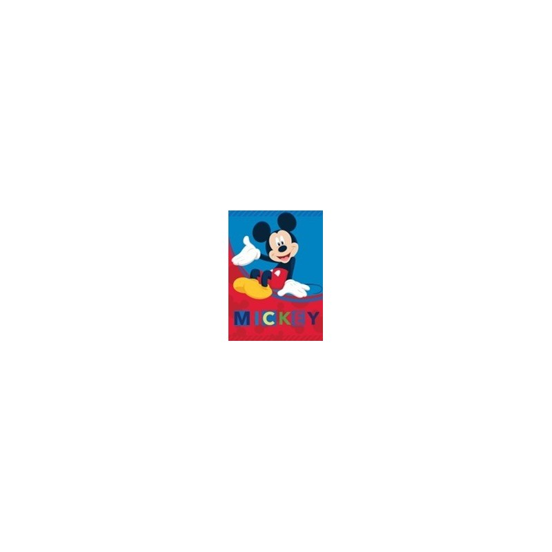 Plaid MICKEY AYM-046MCK-PF