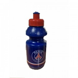Gourde Plastique Sport PARIS SAINT GERMAIN PSG 110001 BLEUE