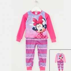 Pyjama Polaire 2 Pièces MINNIE PYJ MF 30