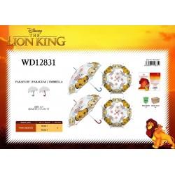 PARAPLUIE LE ROI LION RLWD12831
