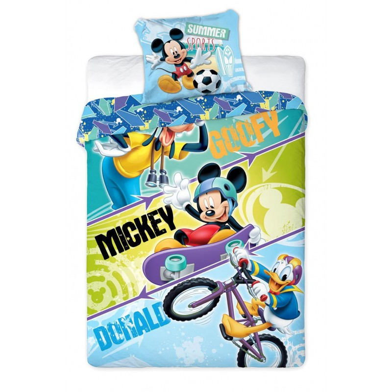 Couette MICRO MICKEY AYM-030MCK-DV
