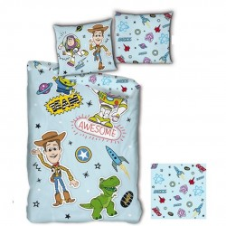Housse de Couette MICRO TOY STORY AYM-002TS