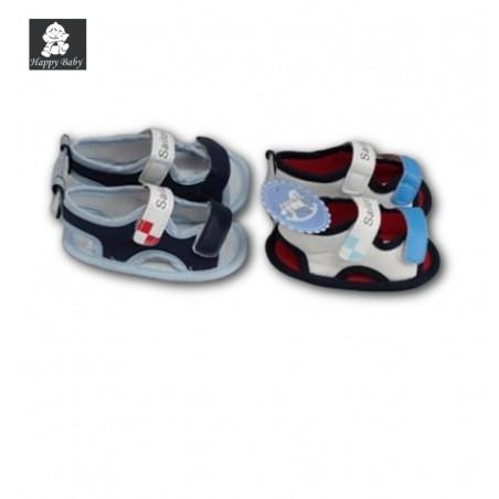 Chaussures bébé Q17507 Happy Baby