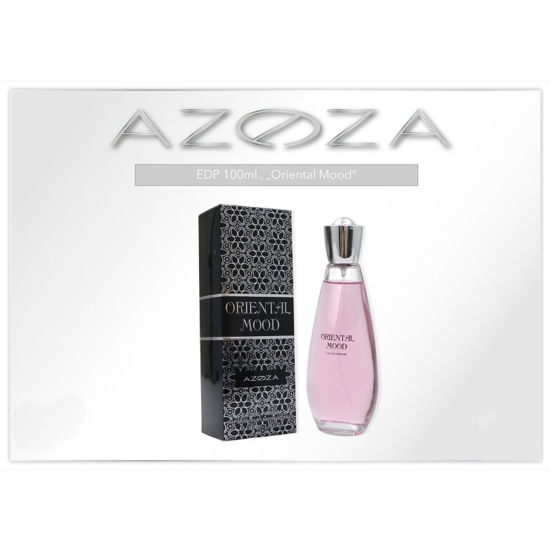 Parfum Femme S753402 ORIENTAL MOOD