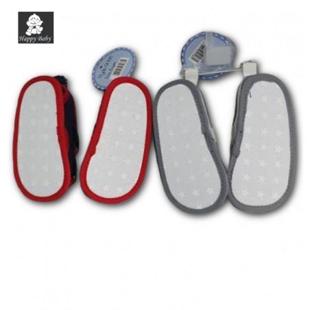 Chaussures bébé Q17510 Happy Baby