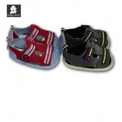 Chaussures bébé Q17498 Habby Baby