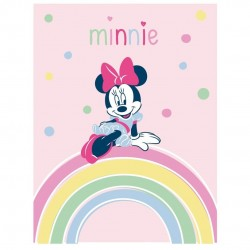 Plaid MINNIE AYM-038MNN-PF