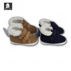 Chaussures bébé N15424 Happy Baby