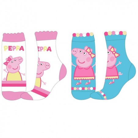 CHAUSSETTES PEPPA PIG PP 5234552