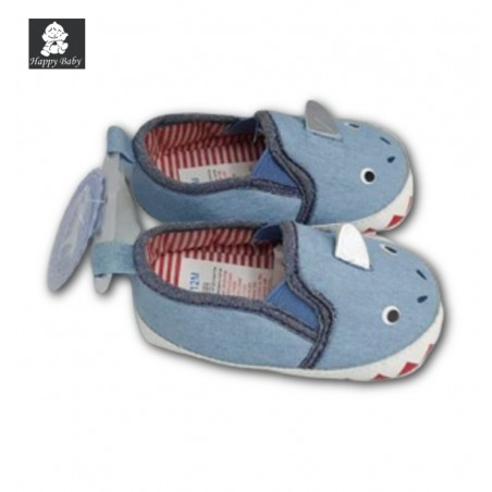 Chaussures bébé P16830 Happy Baby