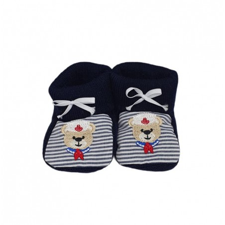 Chaussons HAPPY BABY CAPITAINE