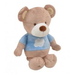 Peluche Ours Little Bear Blue 3373400