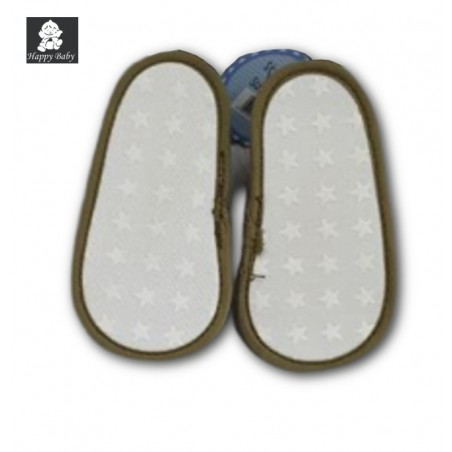 Chaussures bébé P16864 Happy Baby