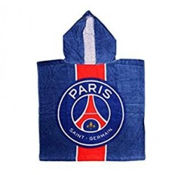 Poncho COTON PSG PARIS SAINT GERMAIN PS09001