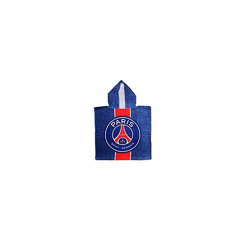Poncho COTON PSG PARIS SAINT GERMAIN PS09001