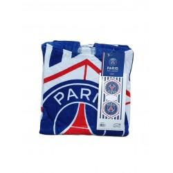 Poncho COTON PSG PARIS SAINT GERMAIN PS09002