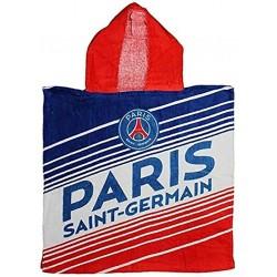 Poncho COTON PSG PARIS SAINT GERMAIN PS09003