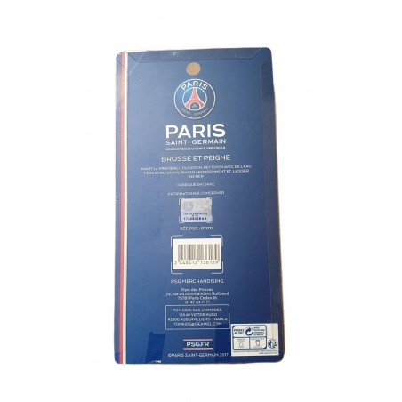 Brosse et Peigne PSG PARIS SAINT GERMAIN P11717