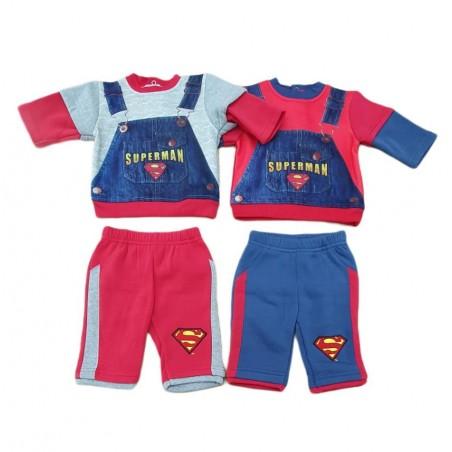 Jogging 2 Pièces 202379 SUPERMAN