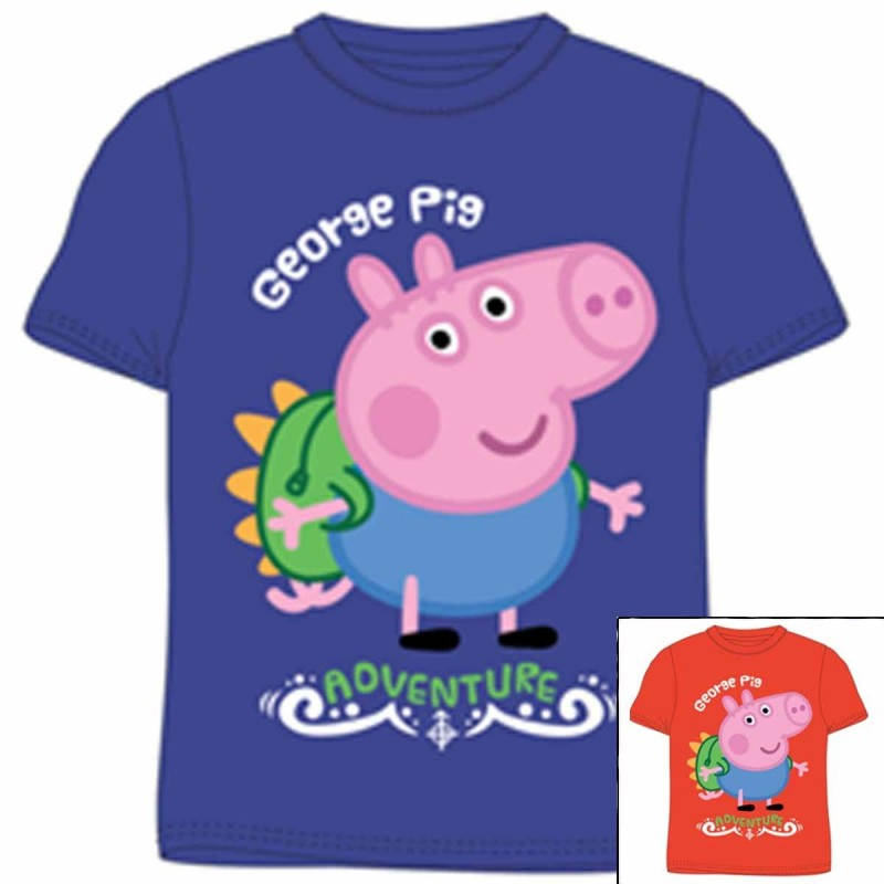 TEESHIRT PEPPA PIG PP5202826