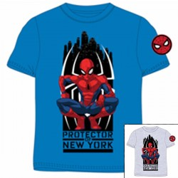 TEESHIRT SPIDERMAN SPS52021265