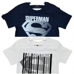 TEESHIRT SUPERMAN...