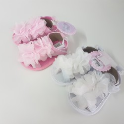 CHAUSSURES BEBES Q17490