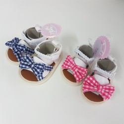 CHAUSSURES BEBES Q17493