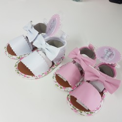 CHAUSSURES BEBES Q17494